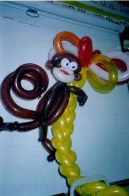Balloon Magic By David Davenport | Palm Desert, CA | Balloon Twister | Photo #11