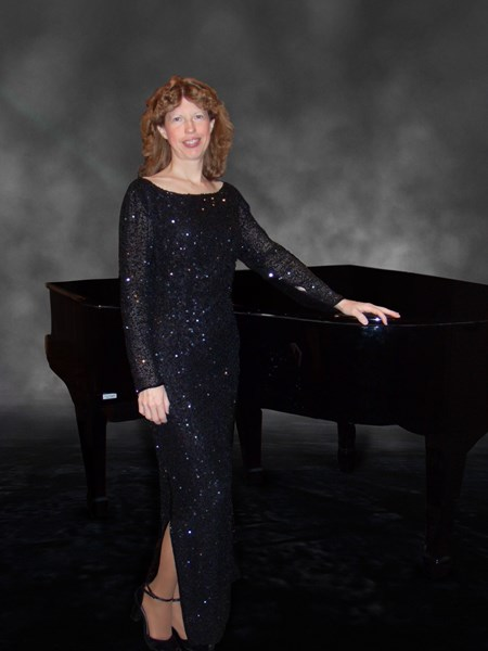 Judy Bowen - Pianist - Milwaukee, WI