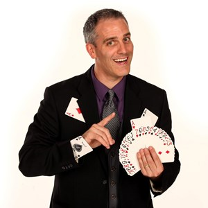 Glenwood Magician | Mike Bliss - 'Master Of Variety'
