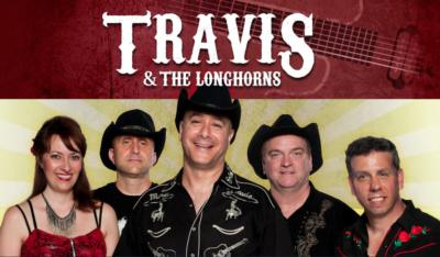 Travis And The Longhorns | New York, NY | Country Band | Photo #3
