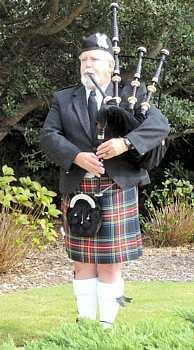 Rob Lockwood - Scottish Piper - Bagpiper - Virginia Beach, VA