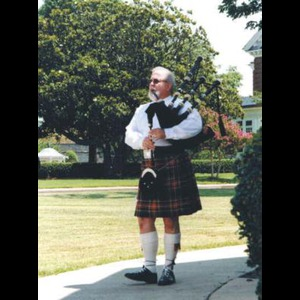 Norfolk Bagpiper | Rob Lockwood - Scottish Piper