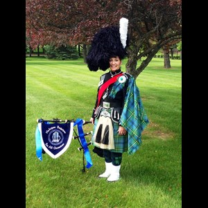 Lemoyne Bagpiper | Michigan Bagpiper For All Occasions