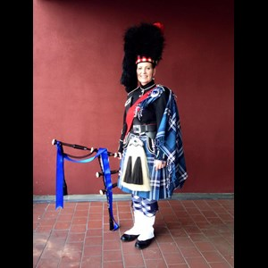 Bay Village Bagpiper | Michigan Bagpiper For All Occasions