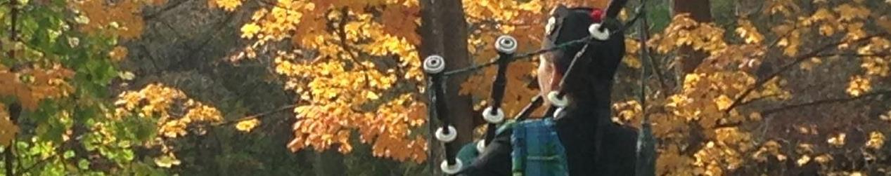 Michigan Bagpiper For All Occasions