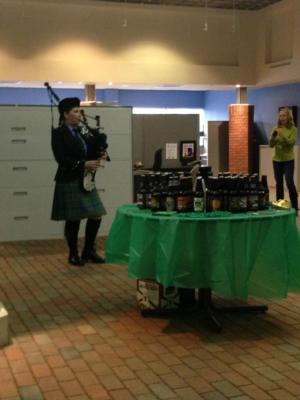 Kim Montgomery Johnson | Troy, MI | Bagpipes | Photo #6