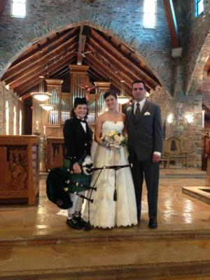 Kim Montgomery Johnson | Troy, MI | Bagpipes | Photo #25