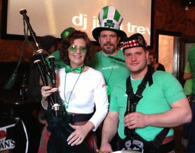 Kim Montgomery Johnson | Troy, MI | Bagpipes | Photo #20