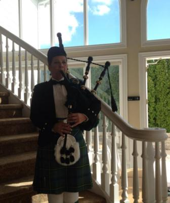 Kim Montgomery Johnson | Troy, MI | Bagpipes | Photo #9