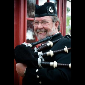 Jamestown Bagpiper | Randy Arent-Denver Bagpiper
