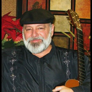 Wisdom One Man Band | STEVEN KING solo guitarist, also leads SWEET MUSIC