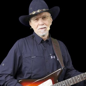 Carlyle Country Singer | Jerry Mckinney (One Man Band) Classic Country