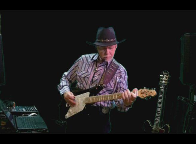 Jerry Mckinney (One Man Band) Classic Country - Country Singer - Henderson, KY