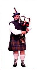 Bob Cameron, Piper | Braintree, MA | Bagpipes | Photo #12