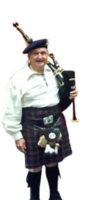 Bob Cameron, Piper | Braintree, MA | Bagpipes | Photo #14