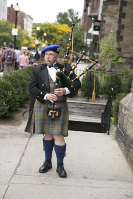 Bob Cameron, Piper | Braintree, MA | Bagpipes | Photo #15