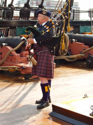 Bob Cameron, Piper | Braintree, MA | Bagpipes | Photo #4