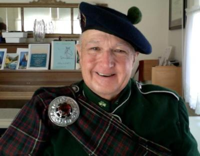 Bob Cameron, Piper | Braintree, MA | Bagpipes | Photo #9