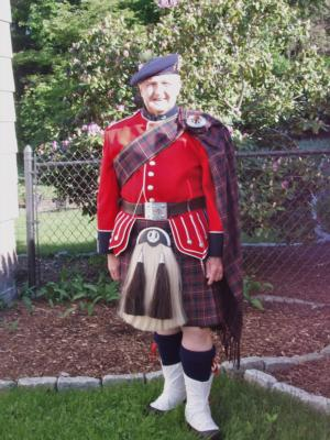 Bob Cameron, Piper | Braintree, MA | Bagpipes | Photo #8
