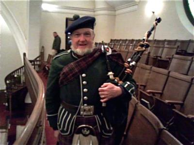 Bob Cameron, Piper | Braintree, MA | Bagpipes | Photo #6