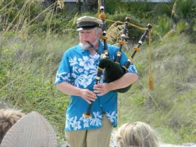 Bob Cameron, Piper | Braintree, MA | Bagpipes | Photo #10