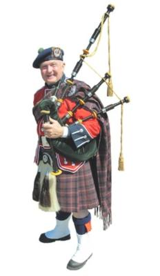 Bob Cameron, Piper | Braintree, MA | Bagpipes | Photo #2