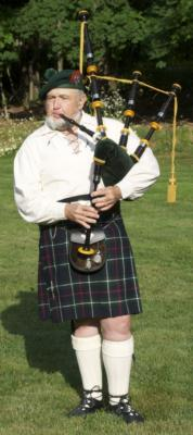 Bob Cameron, Piper | Braintree, MA | Bagpipes | Photo #5