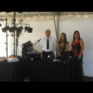 Kustom Dj Services Plus - Party DJ - Charleston, SC