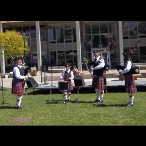 Pomfret Center Bagpiper | Hollybriar Bagpipers