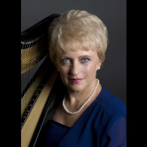 Shreveport Harpist | Linda Barton Paul