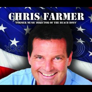 Orange Tribute Singer | Chris Farmer Music