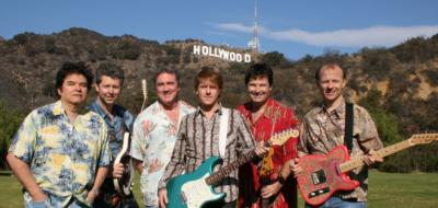 Chris Farmer Music  | Newport Beach, CA | Beach Boys Tribute Band | Photo #5