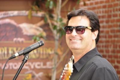 Chris Farmer Music  | Newport Beach, CA | Beach Boys Tribute Band | Photo #2