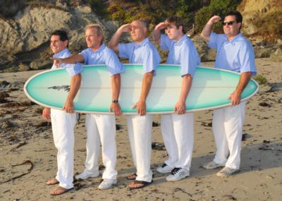 Chris Farmer Music  | Newport Beach, CA | Beach Boys Tribute Band | Photo #4