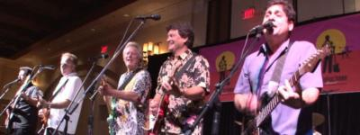 Chris Farmer Music  | Newport Beach, CA | Beach Boys Tribute Band | Photo #11