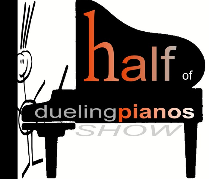 Half Of Dueling Pianos Show - Dueling Pianist - Prairie Village, KS