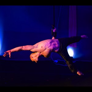 Modesto Snake Charmer | Aerial Revolution Entertainment