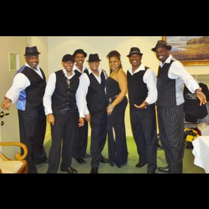 Tioga 80s Band | Smooth Grooves Show Band