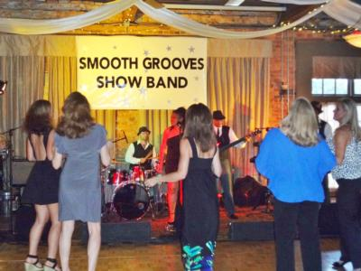 Smooth Grooves Show Band | Loganville, GA | Variety Band | Photo #9