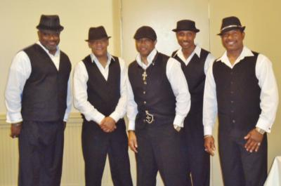 Smooth Grooves Show Band | Loganville, GA | Variety Band | Photo #2