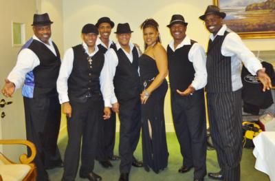 Smooth Grooves Show Band | Loganville, GA | Variety Band | Photo #1