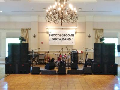 Smooth Grooves Show Band | Loganville, GA | Variety Band | Photo #8