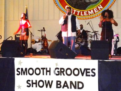 Smooth Grooves Show Band | Loganville, GA | Variety Band | Photo #21