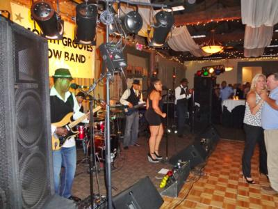 Smooth Grooves Show Band | Loganville, GA | Variety Band | Photo #11