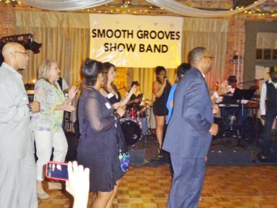 Smooth Grooves Show Band | Loganville, GA | Variety Band | Photo #6