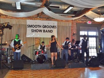 Smooth Grooves Show Band | Loganville, GA | Variety Band | Photo #12