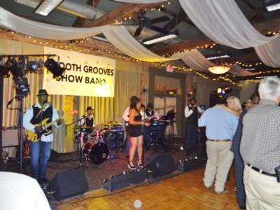 Smooth Grooves Show Band | Loganville, GA | Variety Band | Photo #18