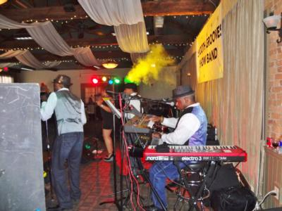 Smooth Grooves Show Band | Loganville, GA | Variety Band | Photo #10