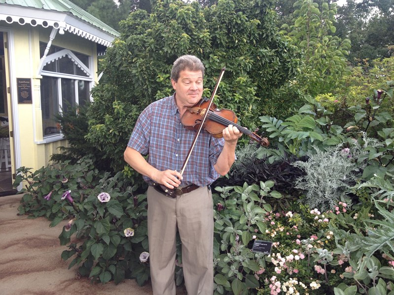 Songcycles Music Studio - Violinist - Hollywood, CA