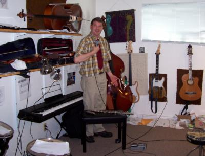 Songcycles Music Studio | Green Bay, WI | Violin | Photo #5